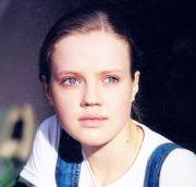 Синякина Анна