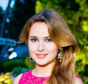 Горшкова Анна