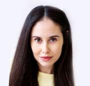 Исакжанова-Юрьева Илана