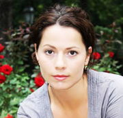 Низина Ирина