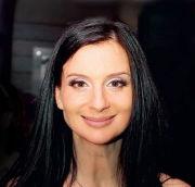 Стриженова Екатерина