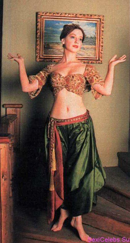 Актриса аллилуева голая