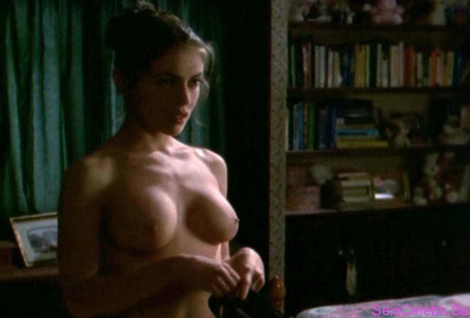 alyssa milano nude video clips № 66285