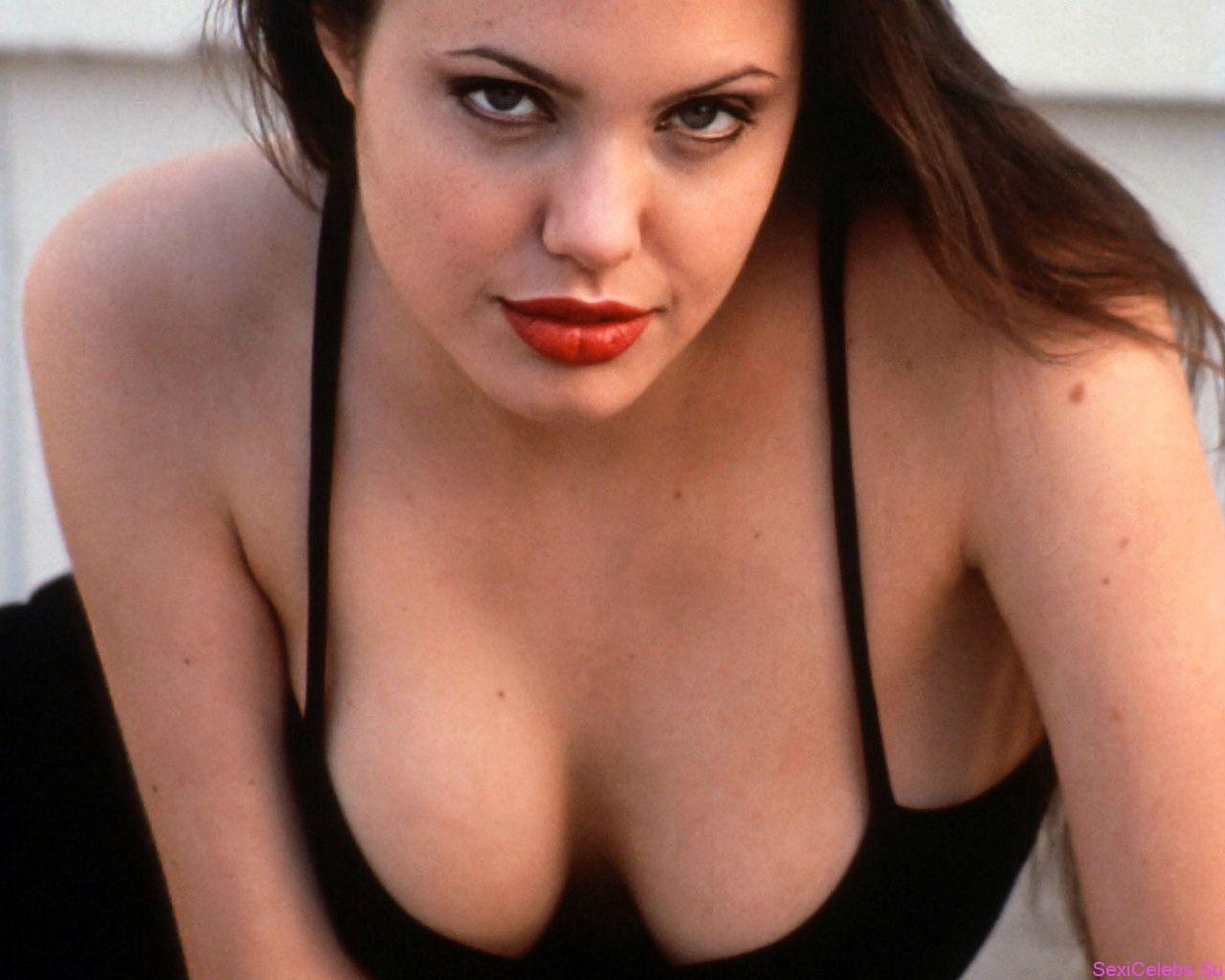 фото голых русских знаменитых девушек