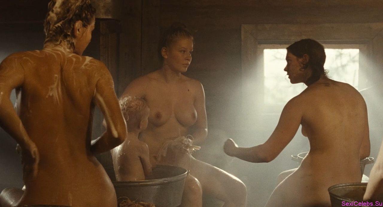 Юлия пересильд голая порно эротика