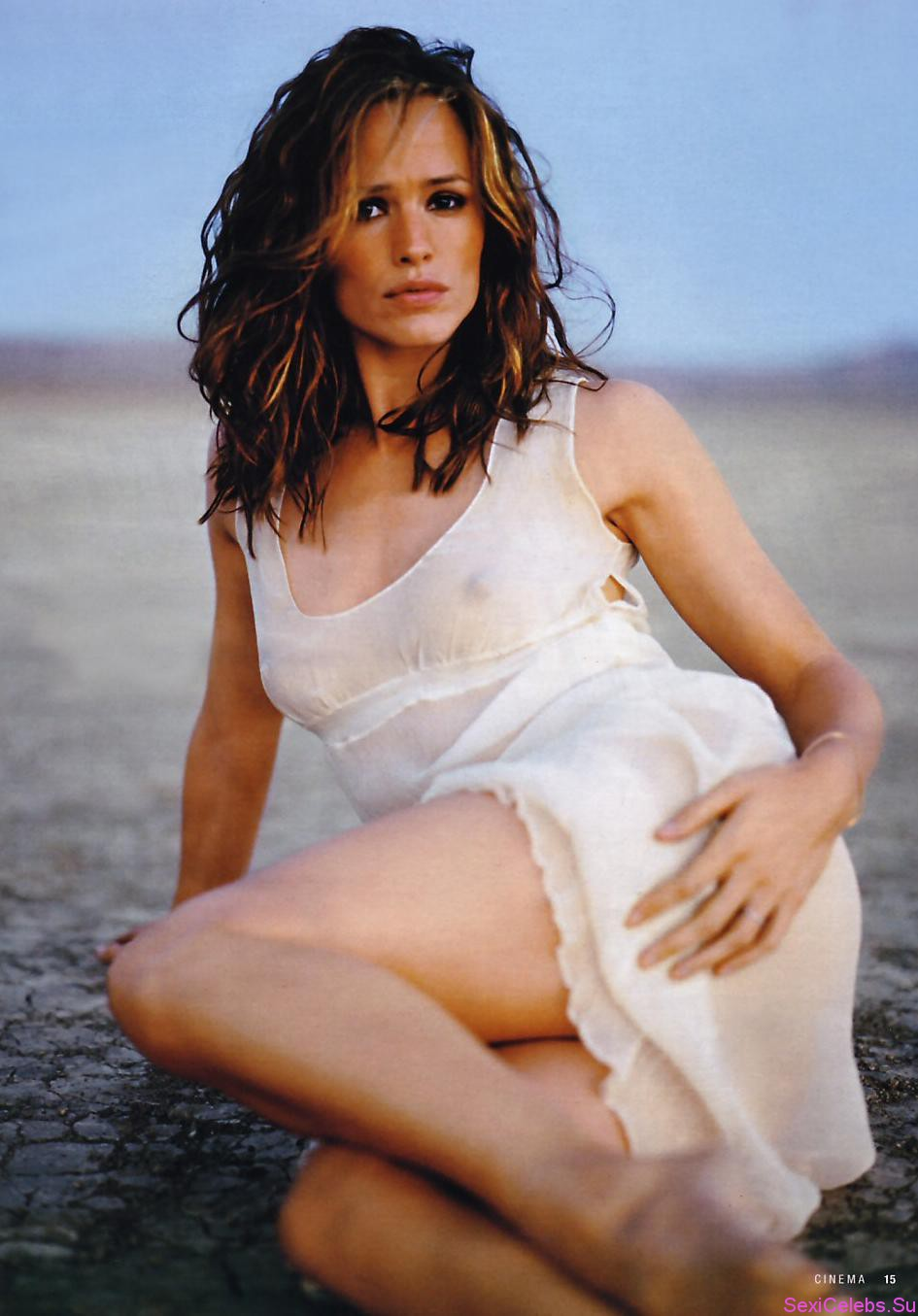 Here not Hot nude pics of jennifer garner having sex the