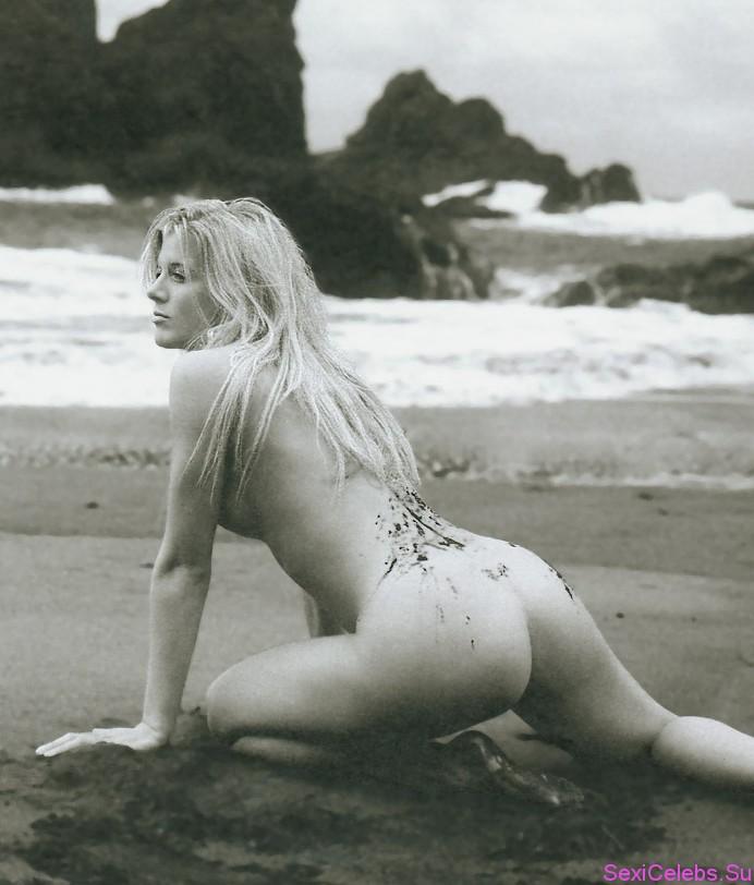 Фото голая ева хаберманн