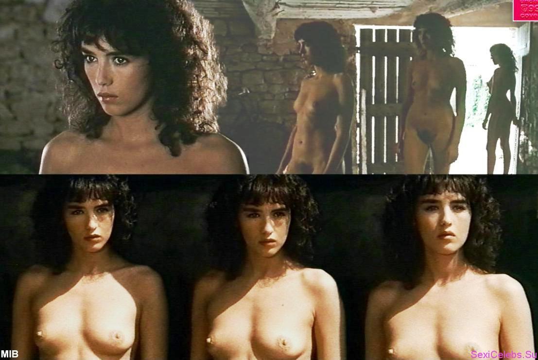 Изабель аджани эротическое фото