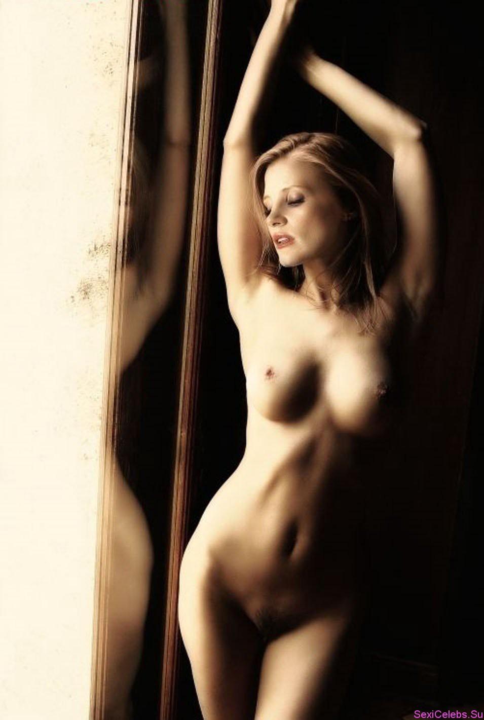 Эротические картинки с джессика так 18 фотография