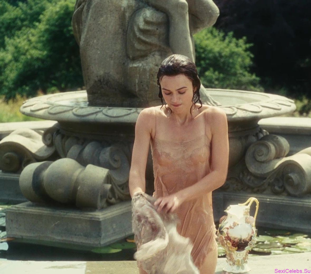 Keira knightly nude atonement