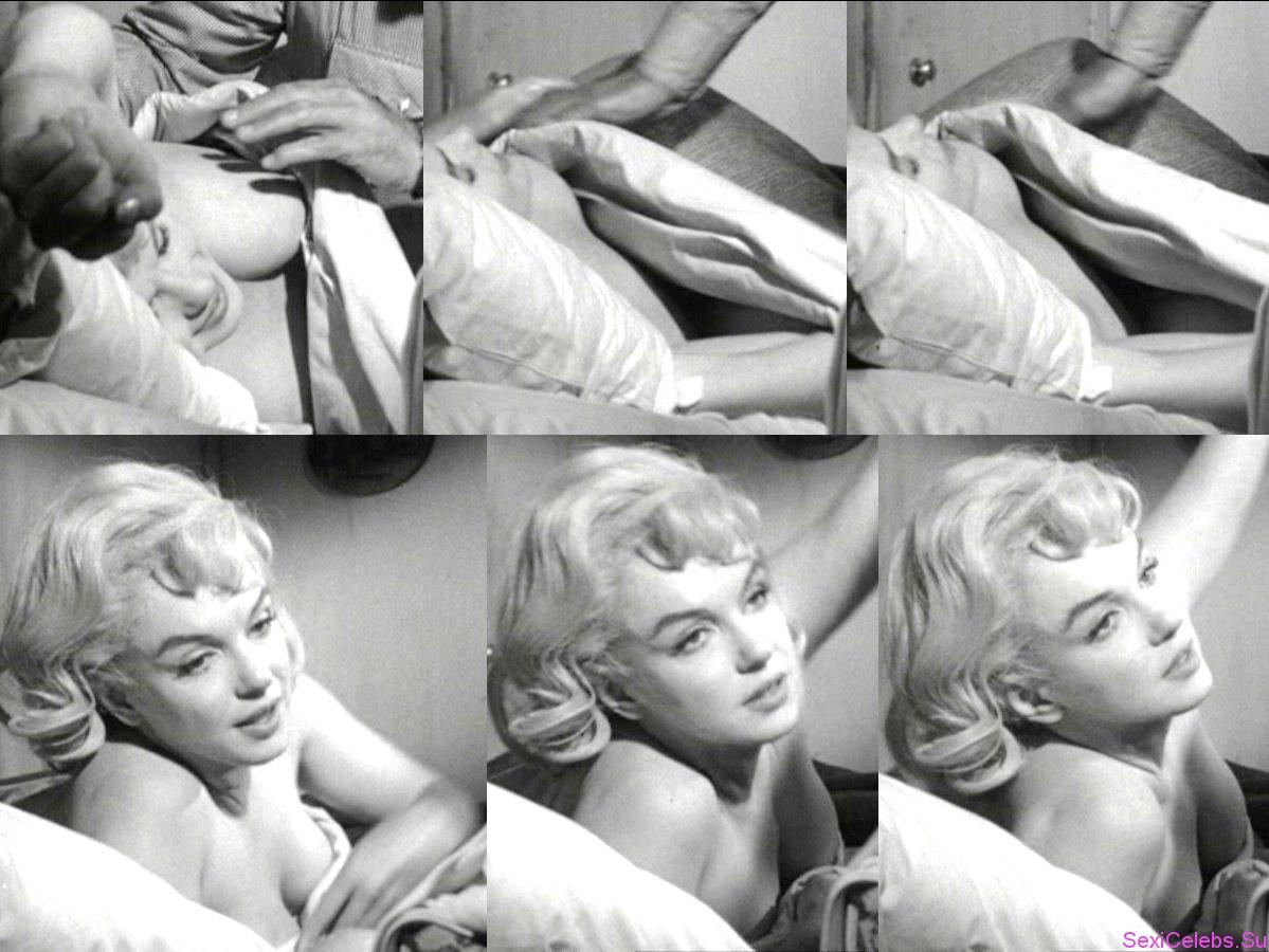 Смотреть онлайн эротические порно фильмы с мэрлин монро без макияжа