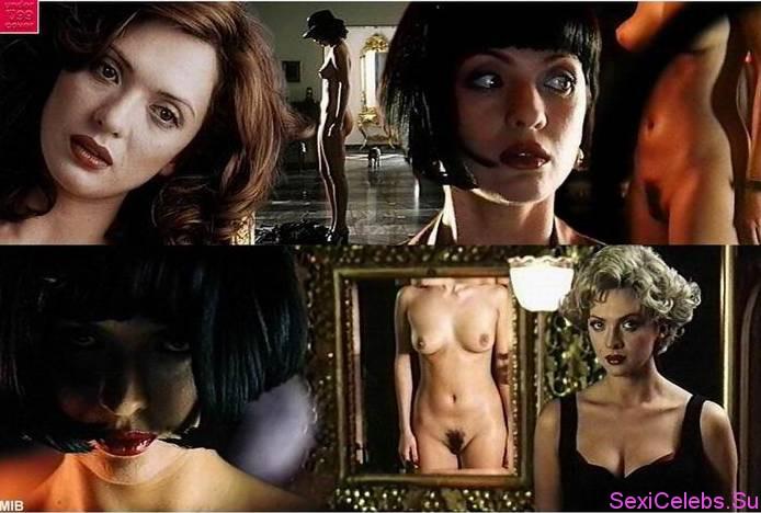 Эротические фотографии российских актрис кино и сериалов
