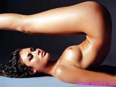 Ольга шелест совсем голая