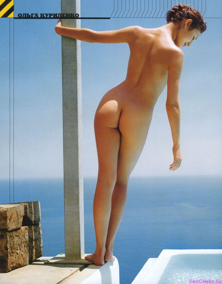 Ольга максимец интимные фото