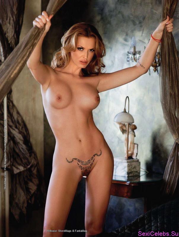 Порно фото ольги родионовой