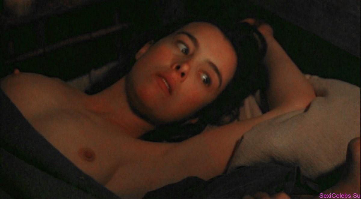 Оливия тирлби в порно