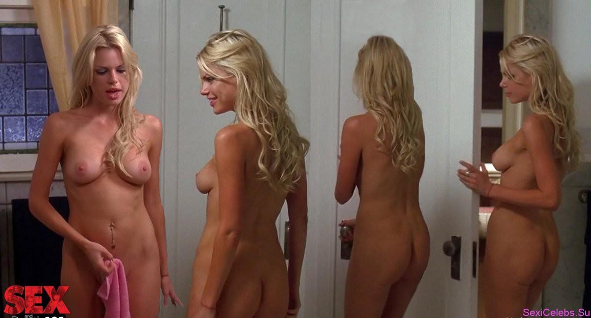 Софи монк фото голая