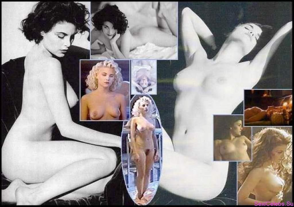Шерилин фенн полностью голая фото 28517 фотография