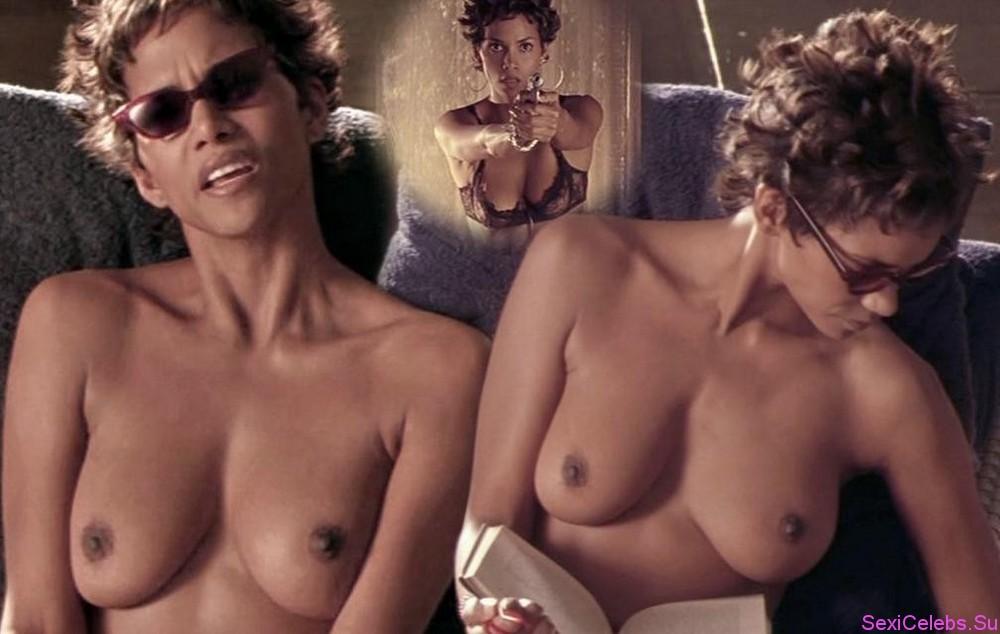 Холли берри фильмы с эротикой
